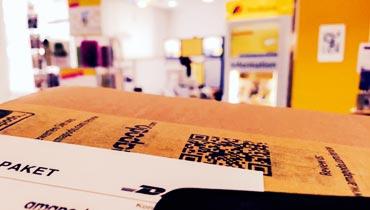 amapodo logistik versand