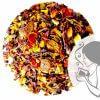 amapodo Fruechtetee lose 200g, #teafavs N°4, Tee-lose