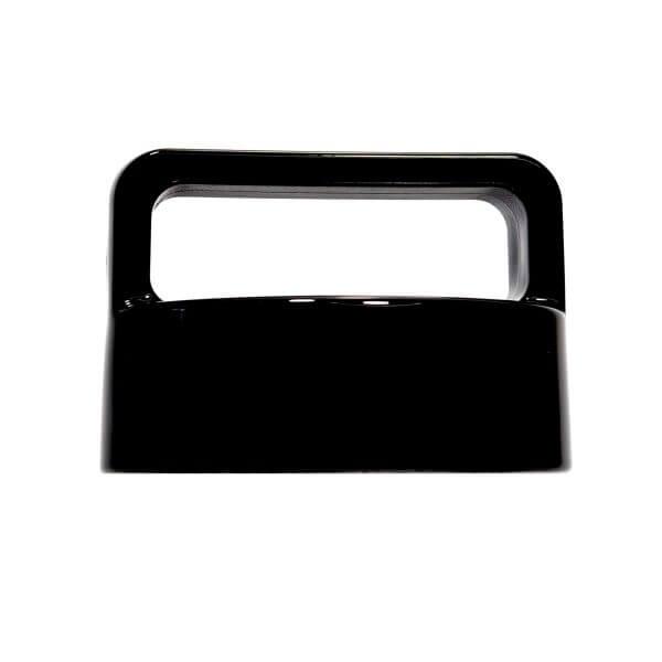 amapodo Teeflasche Deckel Farbe schwarz