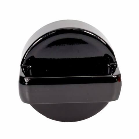 amapodo Teeflasche Deckel Farbe schwarz, stehend