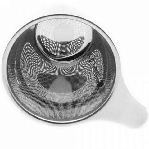 Filter Sieb fuer losen Tee Gewürze