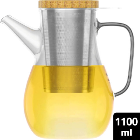 teekanne1100ml