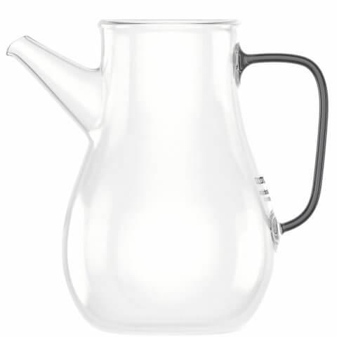 Teekanne 1100ml ohne Deckel