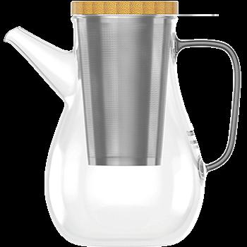 teekanne ohne tee
