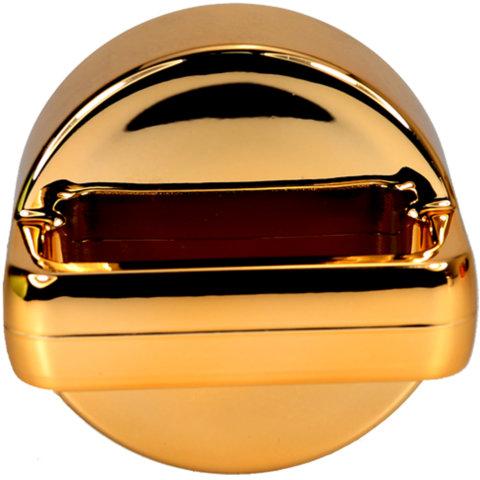amapodo Ersatz Deckel Gold für 400ml Teeflasche oben