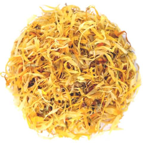 amapodo Bio Ringelblume orange 100g lose